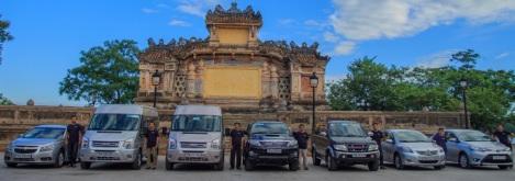 Saigon Private Car Driver Team
