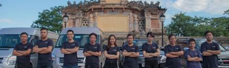 Saigon Private Taxi