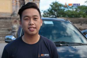 Mr Khanh – Saigon Private Car Driver Team