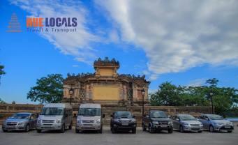 Saigon Taxi Driver Team