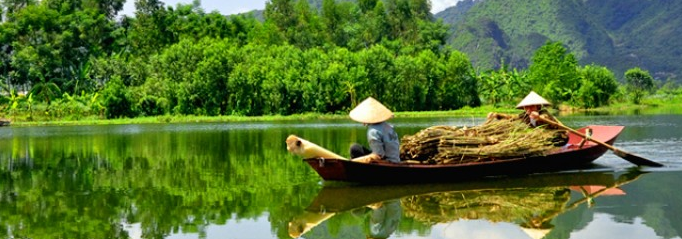 Mekong deluxe group tours