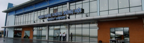 Dong Hoi Airport