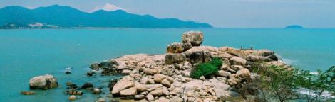 Hon Chong island