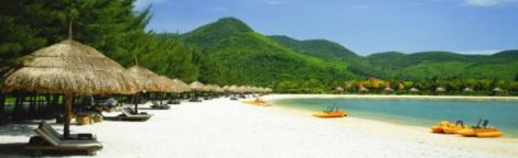 Nhatrang beach