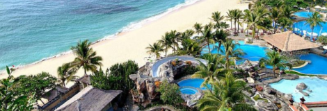 Vinpearl Resort & Spa in Nhatrang