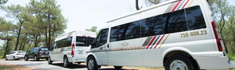 Dcar for transit-Luxury car transfer