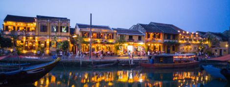 Hoi An Ancient Town
