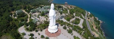 Lady Budda Pagoda