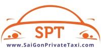Saigon Private Taxi logo