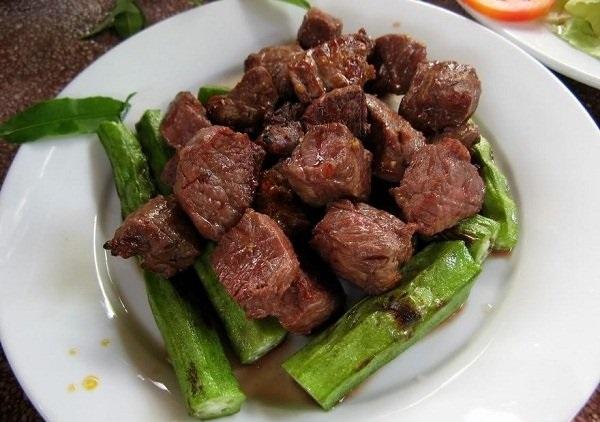Xuan Dao heifers