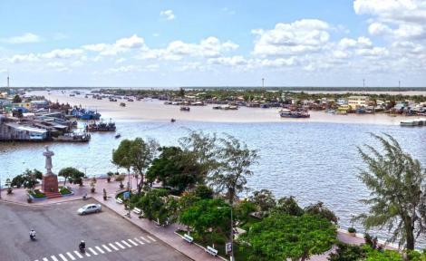 My Tho, Vietnam
