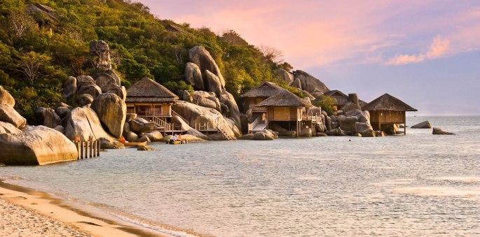 Ninh Van Bay-Nhatrang