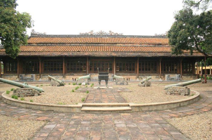 Hue Royal Antiquities Museum