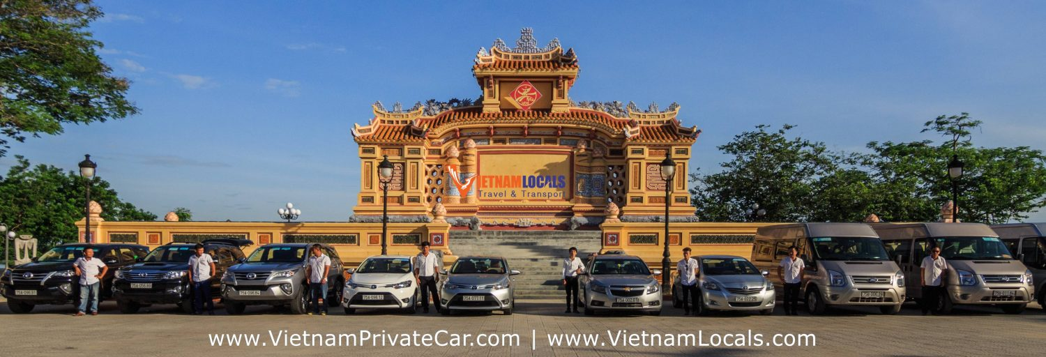 Nhatrang limousine car to Saigon | Saigon Private Taxi